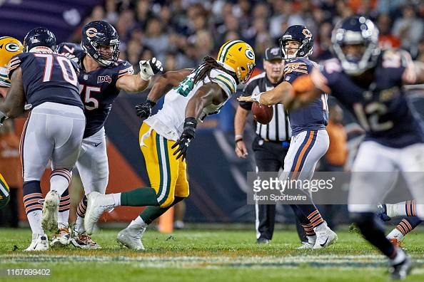 Packers-in-Law Episode 64: Good Early Returns