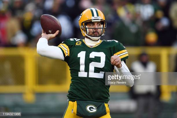 Packers-Seahawks Preview