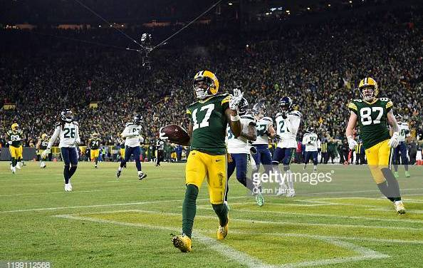 Packers Roster Construction 2021 & Beyond Part 4: Wide Receivers
