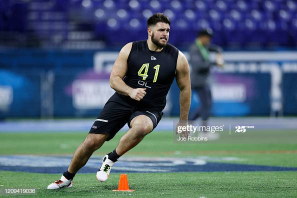 RAS and the Packers Draft Strategy Part 2: OL & TE