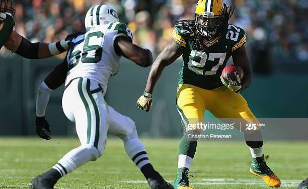 Throwback Film Study: 2014 Packers vs Jets