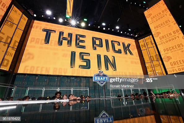 Anthony Rocchico's First and Final 2020 Packers Mock Draft
