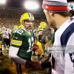 Green Bay vs Tampa: Two Legendary QBs With Something to Prove