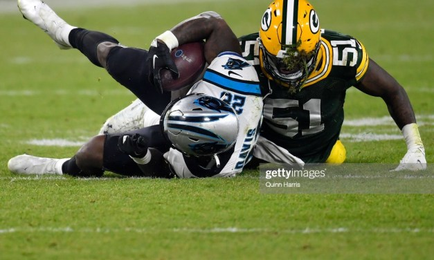 Packers roster construction 2021 & Beyond Part 7: Inside Linebackers
