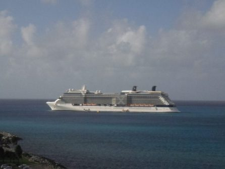 Celebrity Solstice Caribbean