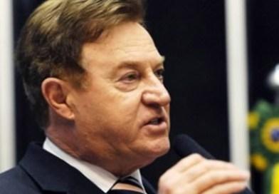 Justiça Eleitoral envia denúncia contra Padovani ao STF