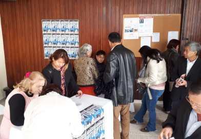 Coleta de assinaturas nas igrejas contra o IPTU abusivo