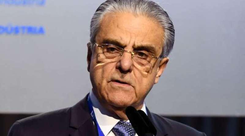 Presidente da Confederação Nacional da Indústria é preso em nova fase da Lava Jato