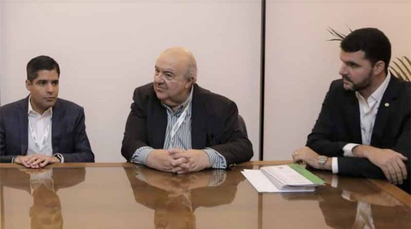 Greca deixa o combalido PMN e ingressa no DEM