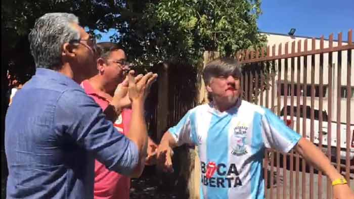Boca Aberta pede, mas juiz nega prisão de vereador