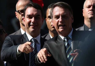 MP vê indícios de lavagem de dinheiro. O Modus Operandi de Flávio Bolsonaro, Talquei!
