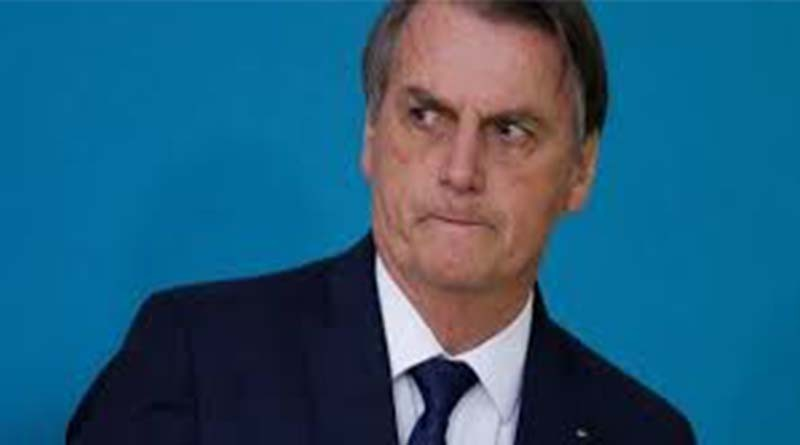 Bolsonaro e a tendência em atropelar as leis