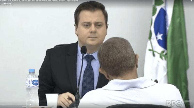 Sete auditores condenados na Publicano 6
