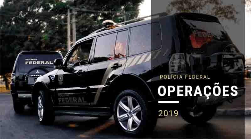 Operação Mapa da Mina: Polícia Federal deflagra a 69ª Fase da Operação Lava Jato