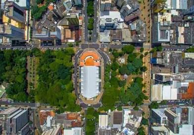 Vereadores querem trasformar o Bosque em praça. O que você acha sobre isso?