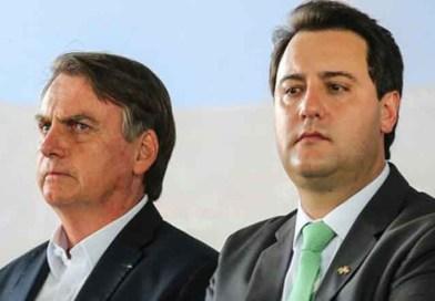 Aprovação de Ratinho Jr cai em Londrina