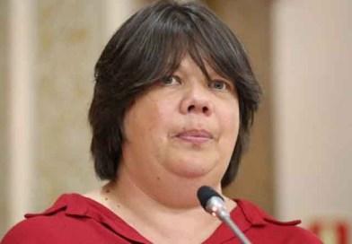 Vereadora de Curitiba é condenada a cinco anos de prisão