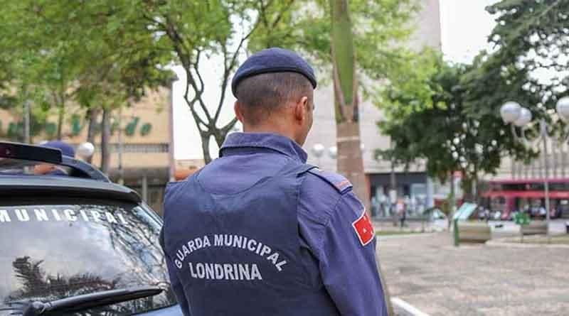 Balanção policial do Carnaval