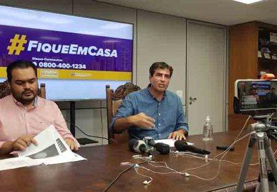 Coronavirus: 24 confirmados em Londrina. 4 estão na UTI