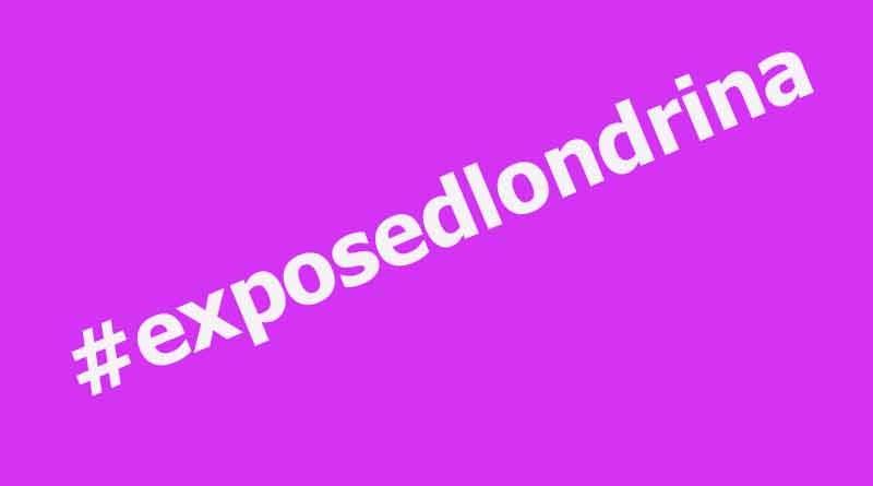 #exposedlondrina. Veja as consequências das listas que estão rolando na internet