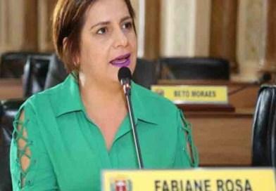 """Presa, acusada da prática da """"rachadinha"""", vereadora de Curitiba pode ser expulsa do PSD"""
