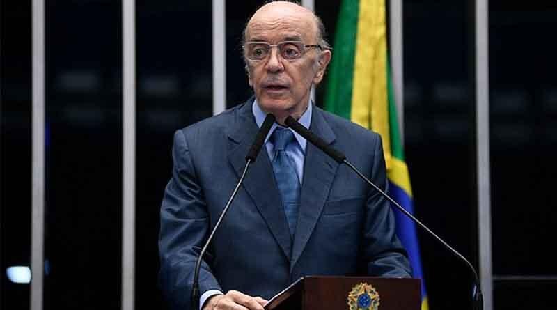 José Serra é alvo de operação da Lava Jato