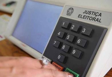 Mais de 700 mil candidatos vão disputar as eleições de 2020