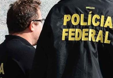 PF cumpre 6 mandados de prisão contra fraudes em contratações na saúde