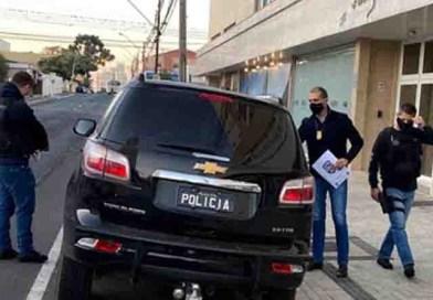 MP denuncia 18 investigados no Luz Oculta