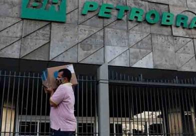 PF cumpre hoje mandados  contra suspeitos de crimes contra a Petrobras