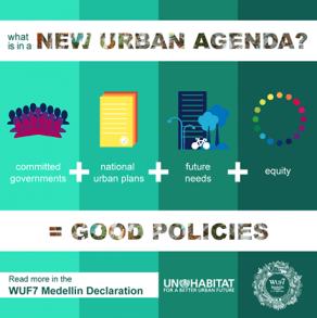 New Urban Agenda