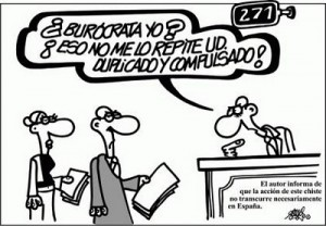 Administración by forges