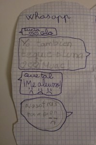 Mensajes Whatsapp Luna