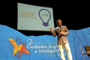 Ciudad como laboratorio de Innovación Social