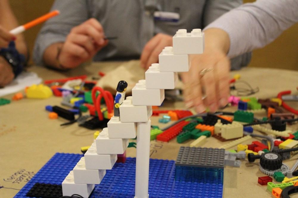Lego Serious Play-Paco Prieto