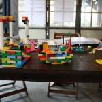 Paco Prieto. Lego Serious Play