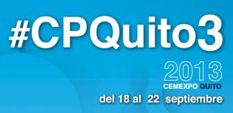 Campus Party Quito 2013