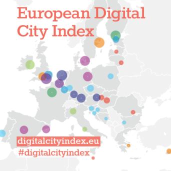 European Digital City Index