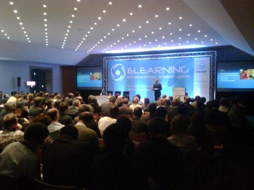 intel meeting elearning. porto nov 2009