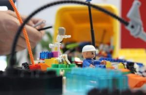 LEGO© SERIOUS PLAY™ Paco Prieto