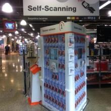 self scanning
