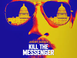 kill messenger