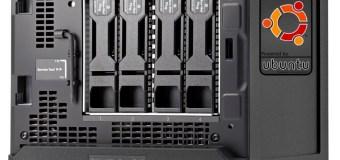 Ubuntu 16.04 Home Server – HP Microserver gen 8