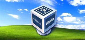 VirtualBox Server Ubuntu 16.04 :Virtualbox 5.1 headless + Phpvirtualbox 5.0