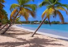 férias baratas nas Caraíbas