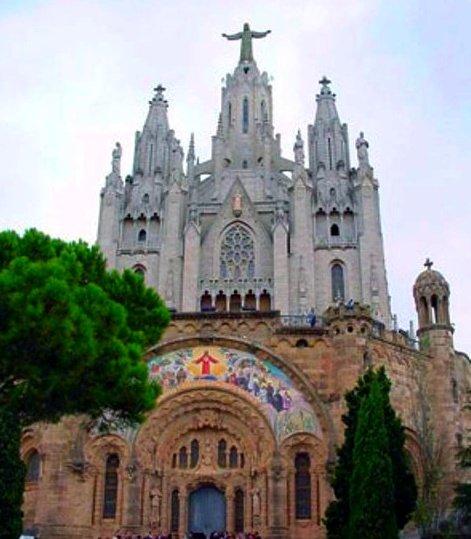 F rias low cost em barcelona for Low cost paris barcelona