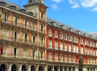 Férias em Madrid