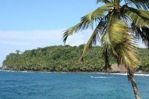 Fim de ano em São Tomé