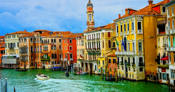 Viagens em Itália