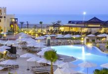 Os melhores hotéis de Saidia com tudo incluído